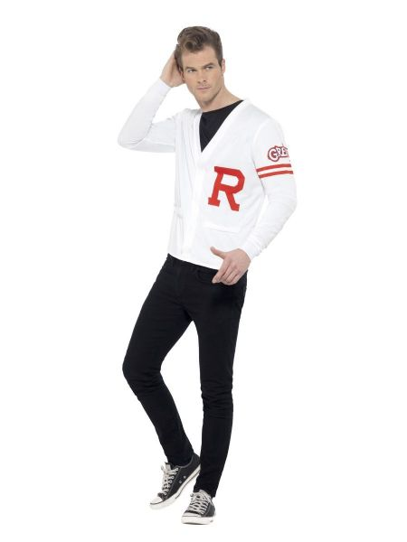 Grease Rydell Prep Costume